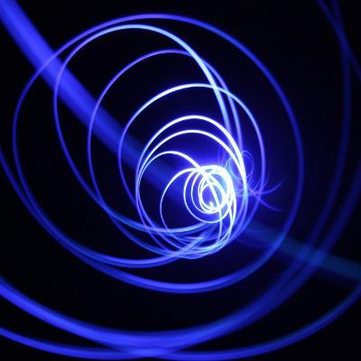 Elektrický orgasmus